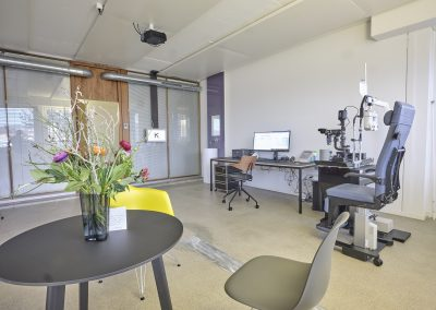 Augenuntersuchung | Dr. med. Dominique Mustur | Augencenter Wollishofen (Zürich)